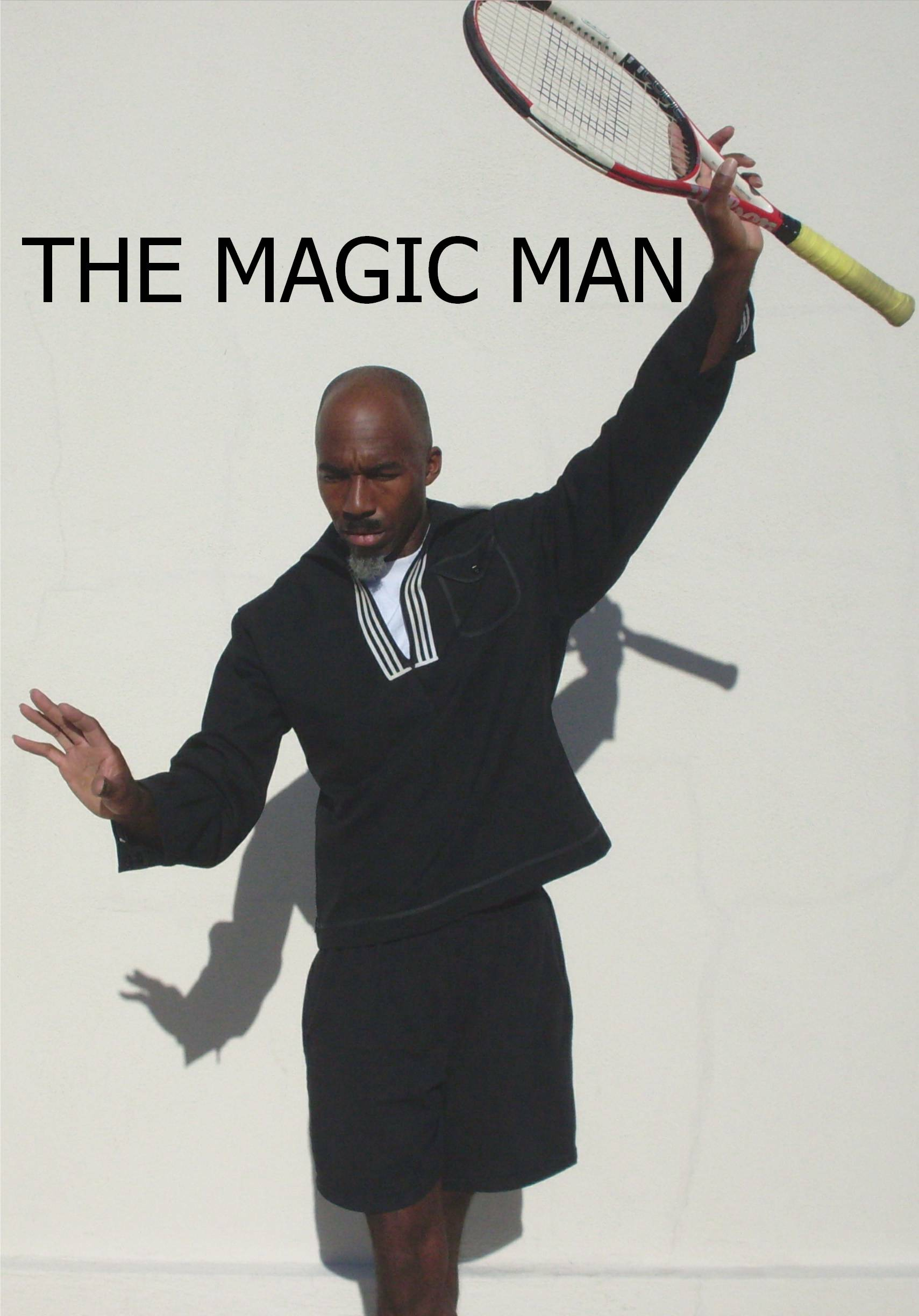 The Magic Man