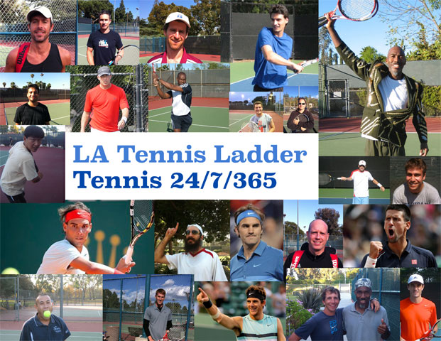 LA Tennis Ladder Poster 2 cropped